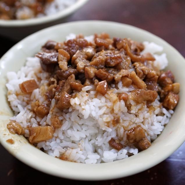 Taiwanese Braised Pork
