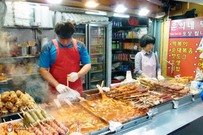 5-famous-korean-food--street-food