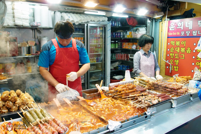 5-famous-korean-food--street-food