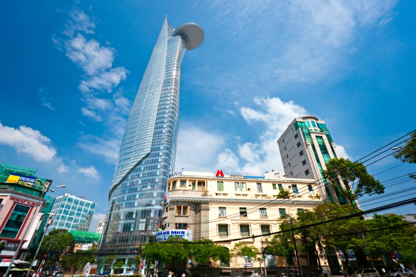 Bitexco Financial Tower 1