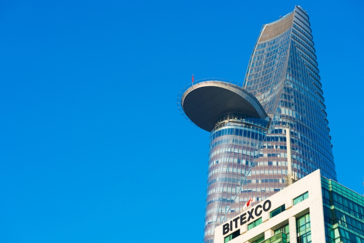 Bitexco Financial Tower 2