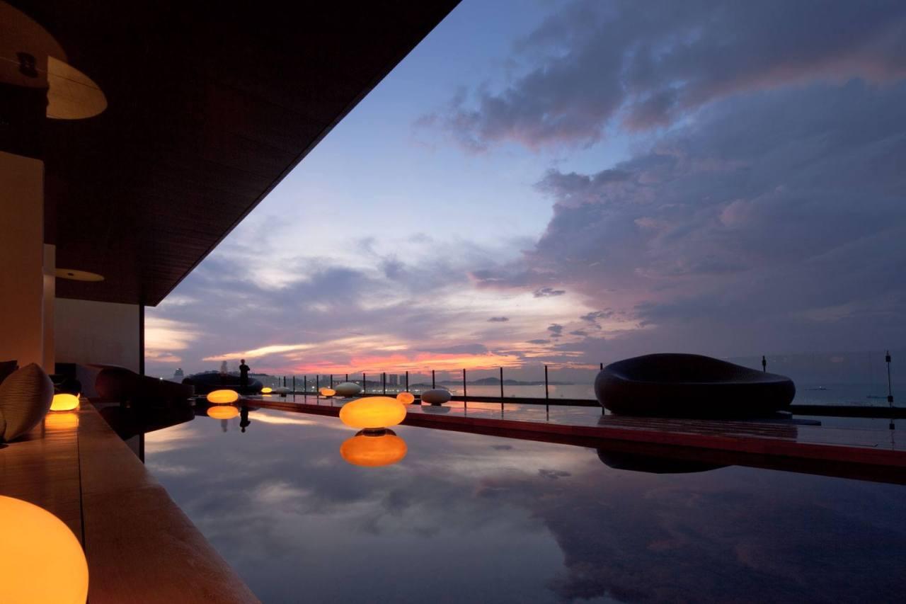 drift Hilton Pattaya 1
