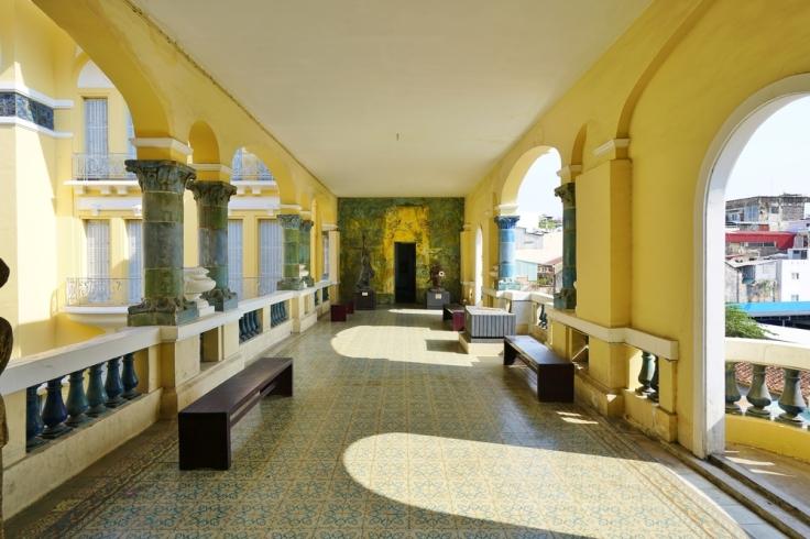 Ho Chi Minh Fine Arts Museum 2