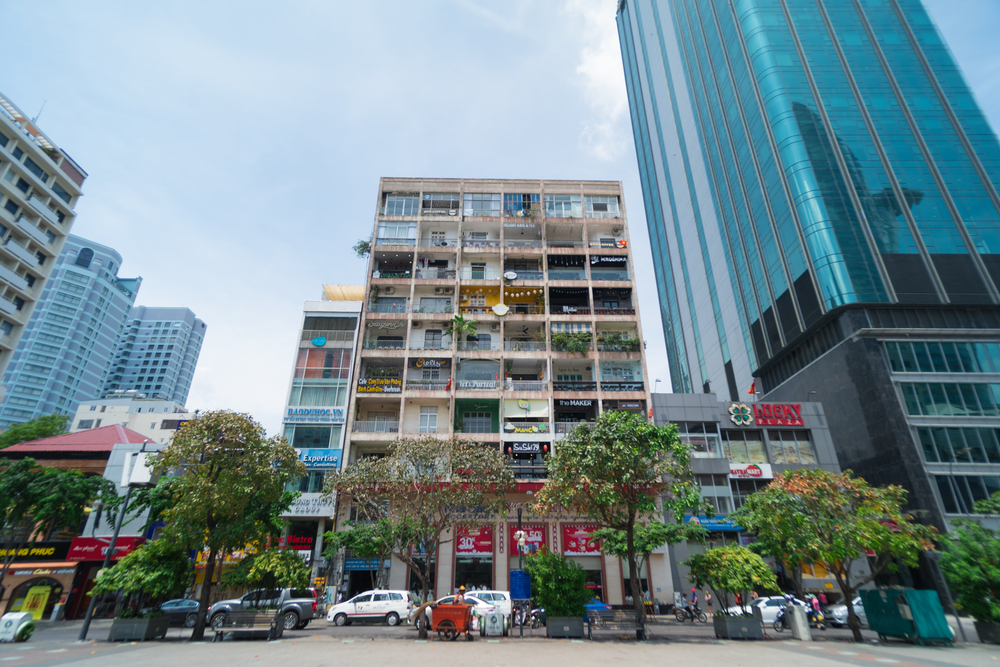 Ho Chi Minh Square 2