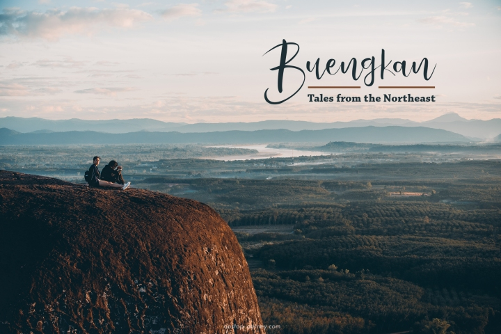 Buengkan : Tales from the Northeast