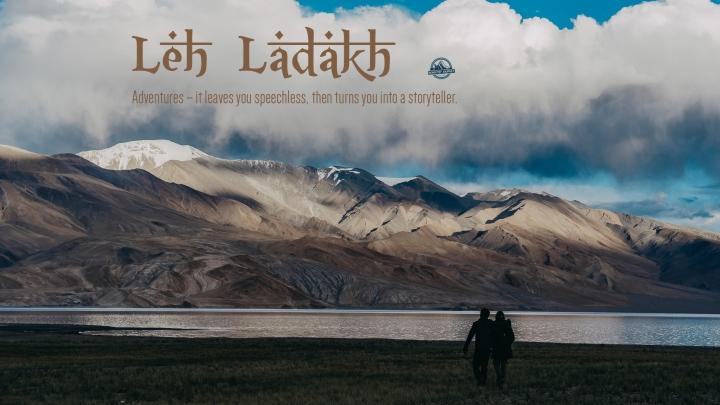 Leh Ladakh ผจญภัยสุดปลายฟ้า ใต้หล้าหิมาลัย