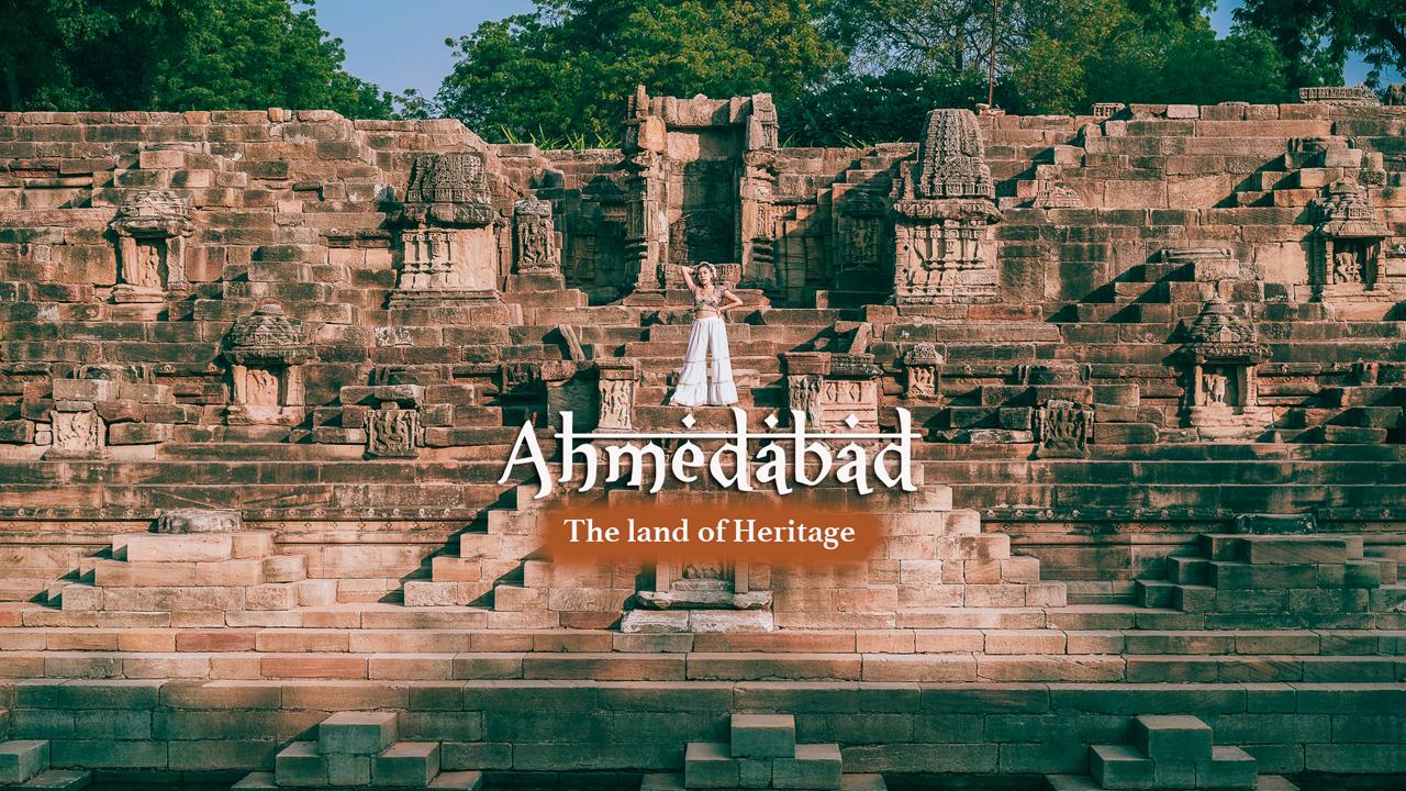 Ahmedabad India : เที่ยวอาห์เมดาบัด อินเดีย สัมผัสมรดกโลกและรากเหง้าอารยธรรมโบราณสุดยิ่งใหญ่