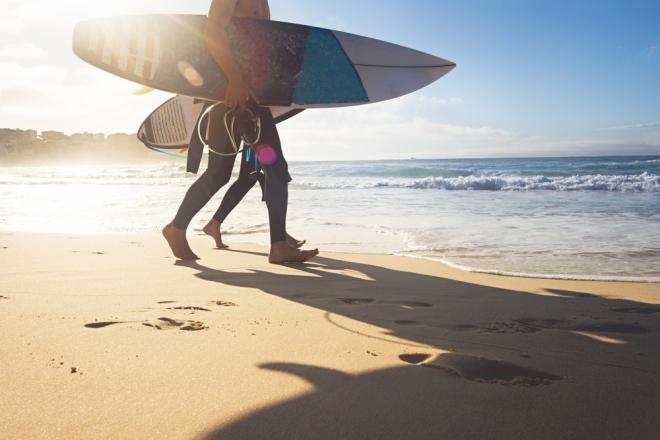 Bondi Surf